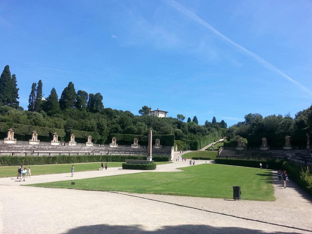 Giardini di boboli by maya49m on deviantart - I giardini di boboli ...