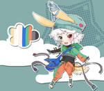 [CLOSED] -bunni delivery- feat.Lite-kun