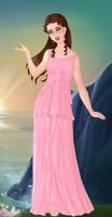Persephone, Daughter of Demeter by SerenDippityDooDah