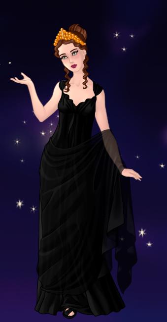 Queen Persephone of the Underworld Picture, Queen ...