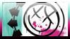 Blink-182 Stamp by MajinPat