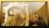 Shakira Stamp by MajinPat
