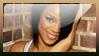 Rihanna Stamp