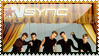NSync Stamp by MajinPat