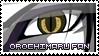 Orochimaru Stamp by MajinPat