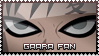 Gaara Stamp by MajinPat