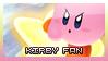 Kirby Stamp by MajinPat