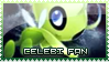Celebi Stamp by MajinPat