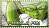 Piccolo Stamp by MajinPat