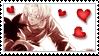 Goku x Trunks Stamp by MajinPat