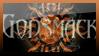 Godsmack Stamp by MajinPat