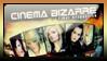 Cinema Bizarre Stamp by MajinPat