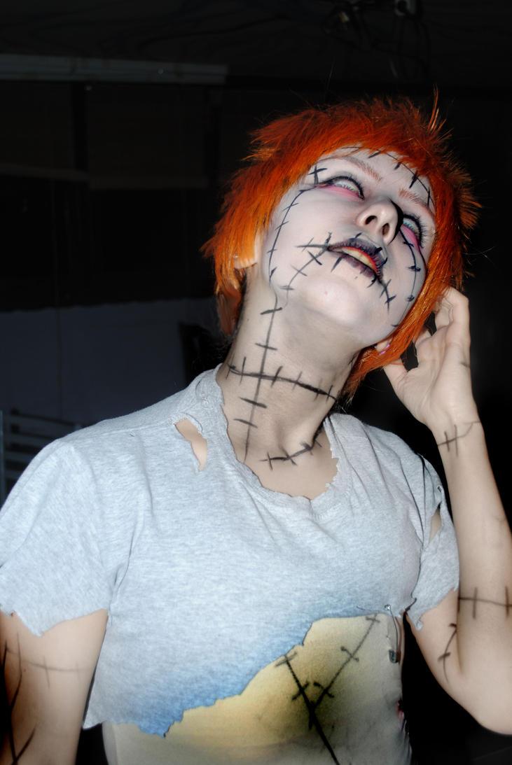Halloween by KirinCosplay