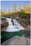 Tahity Falls