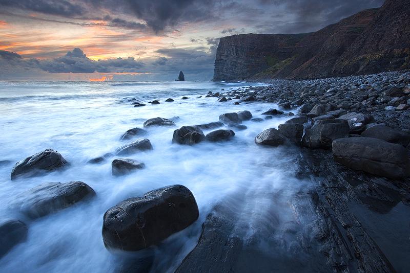 Paradise Bay by capitaodomato111