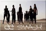 CC SMASH! by SailorStarMiracle
