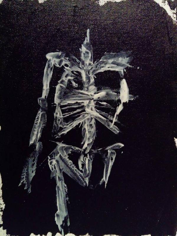Imperfect Skeleton  by JosephFletcher