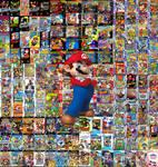 Mario's Games