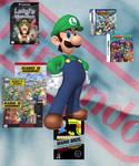Luigi's Games