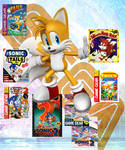 Tails' Games