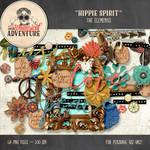 Hippie Spirit Elements