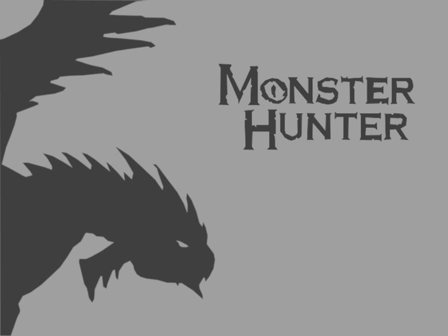 monster hunter wallpapers. Monster Hunter Wallpaper by