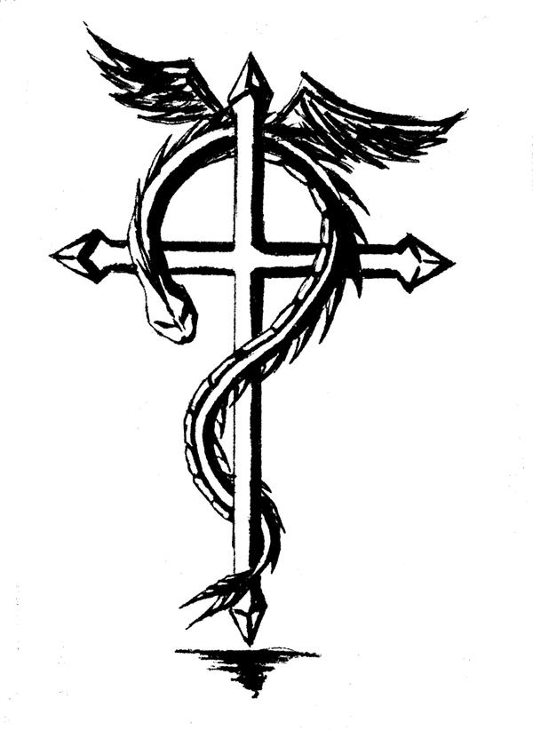 Fullmetal Alchemist By Bukyoku2 On Deviantart