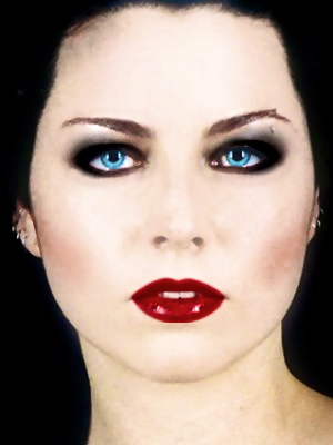Amy Lee Eyes Natural Color