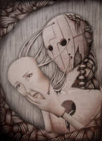 feeling humane? by LigaRugaja