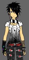 emo vs. punk dress up