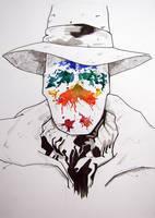 Rorschach by thebomblu