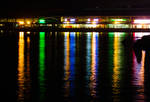 Colours of Night Life