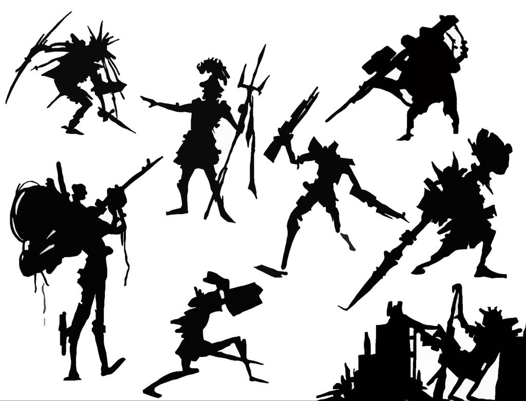 Pinterest  Silhouettes  Pixar Character Silhouettes