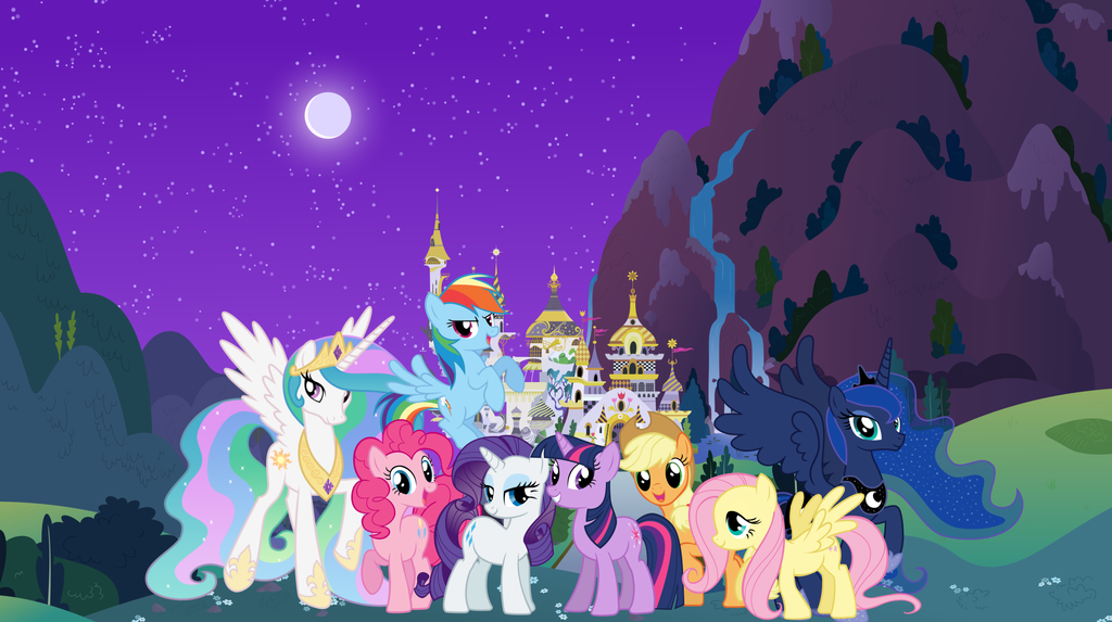mlp background pony wallpapers - photo #43
