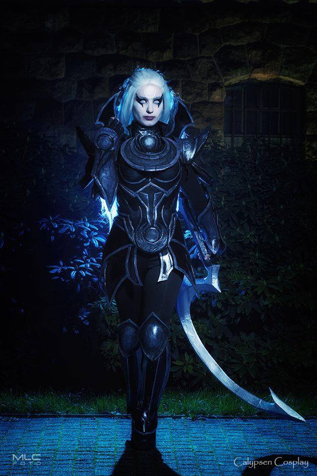 Diana cosplay by Calypsen Cosplay by Calypsen on deviantART