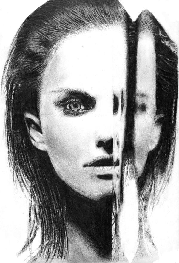 Natalie Portman by chrisbaggott