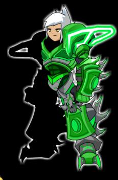 Vortex dragonlord custom AQW by Benbo1995 on DeviantArt