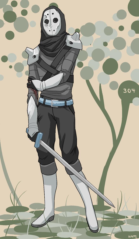 304 - Aron Gijinka by Saphirune on DeviantArt