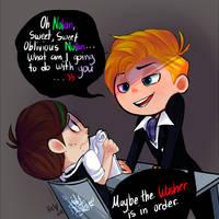Nolan and Lou 2