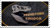 Prehistoric Kingdom Support Stamp by c-compiler
