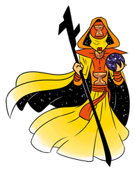Solar sand the god of deviancy and criticizing art