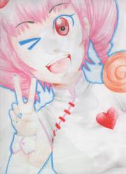 Love Love Sugar by GMPGunso