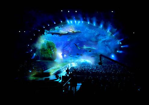 Seaworld in Concert