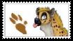 Kantayeni Stamp by Love-Rian