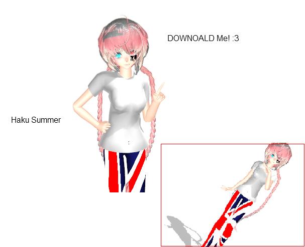 Как сделать модель mmd
