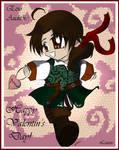 ::AC2: Happy Assassin Valentin's Day::