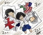 ::AC3: Sleep well before the Revolution...::