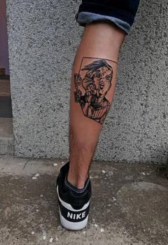 Doppio Tattoo