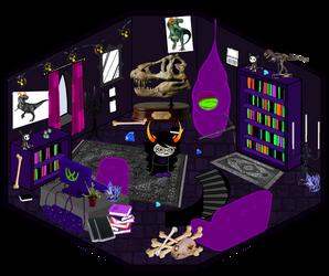 Vylkra's Room