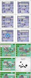 Utack+Swampy Comic 36 by Utack101